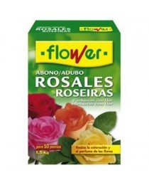 Abono rosers 1.5 kg.