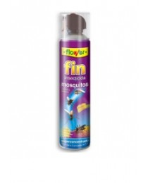Insecticida fin mosquitos 800 ml.