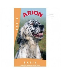 Arion Basic 18 kg.