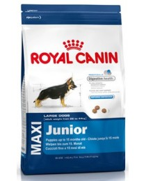 Maxi Junior all dogs 26-44 kg (15 kg.)