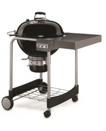 Barbacoa Performer GBS Ø 57 cm Black