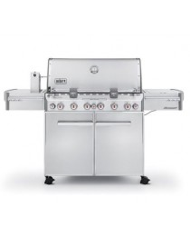 Barbacoa Summit S-670 GBS inox