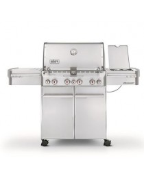 Barbacoa Summit S-470 GBS inox