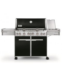 Barbacoa Summit E-670 GBS black