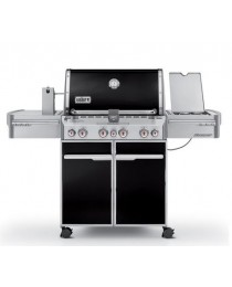 Barbacoa Summit E-470 GBS black