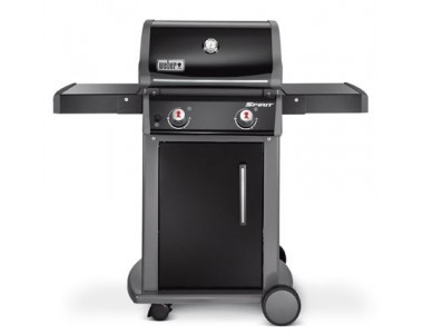 Barbacoa Spirit Original E-210 black