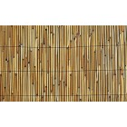Canyis de bambu natural, 1x5m