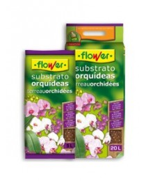Substractes Orquídies 5 Lt.